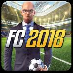 فوتبال جام قهرمانان 2018