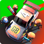 مسابقه پیست سرعت: مدیریت