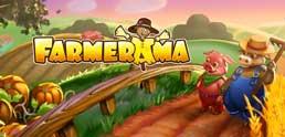 بازی آنلاین رایگان مزرعه داری راما