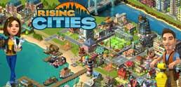 بازی آنلاین رایگان شهرسازی راما